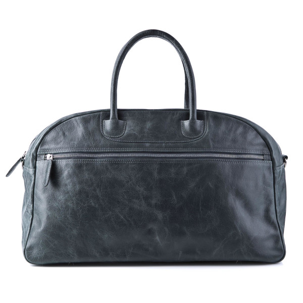 STOKED Fisco Weekender Leather Bag
