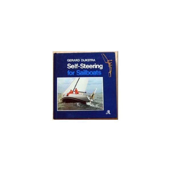 Self-steering for sailboats [Hardcover]
