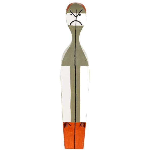 Vitra Wooden Doll No. 14