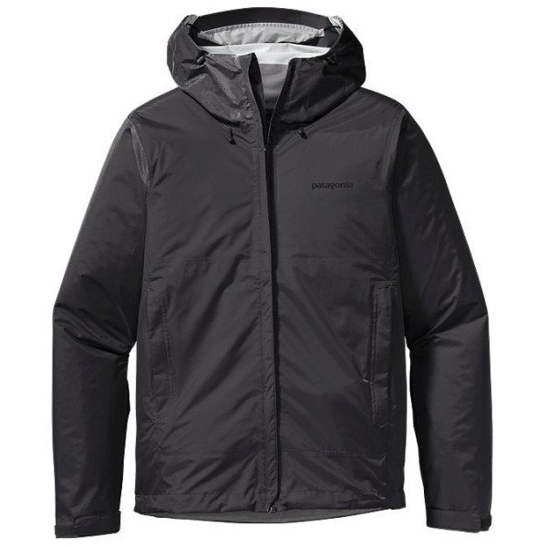 Patagonia Torrentshell Jacket, Men's, Black