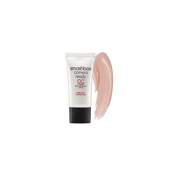 Smashbox Camera Ready CC Cream Broad Spectrum SPF 30 Dark Spot Correcting Light/Medium 1 oz