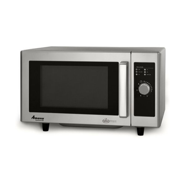 Amana RMS10D Commercial Microwave 1000W Dial