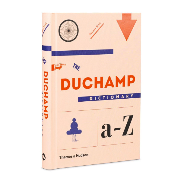 The Duchamp Dictionary