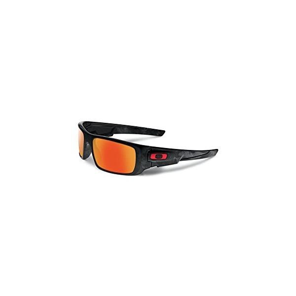 Oakley Men's Crankshaft Rectangular Eyeglasses,Shadow Camouflage,60 mm