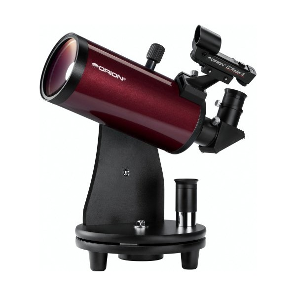 Orion 10022 StarMax 90mm TableTop Maksutov-Cassegrain Telescope