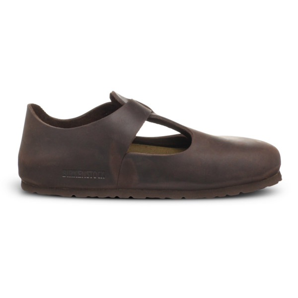 Birkenstock Women's Paris Clog, Habana Oiled Leather