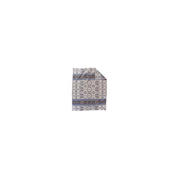 Pendleton Silver Bark Heritage Blanket (Queen)