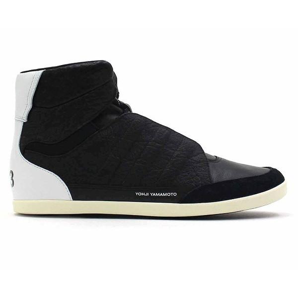 Adidas Y3 Honja High by Yohji Yamamoto