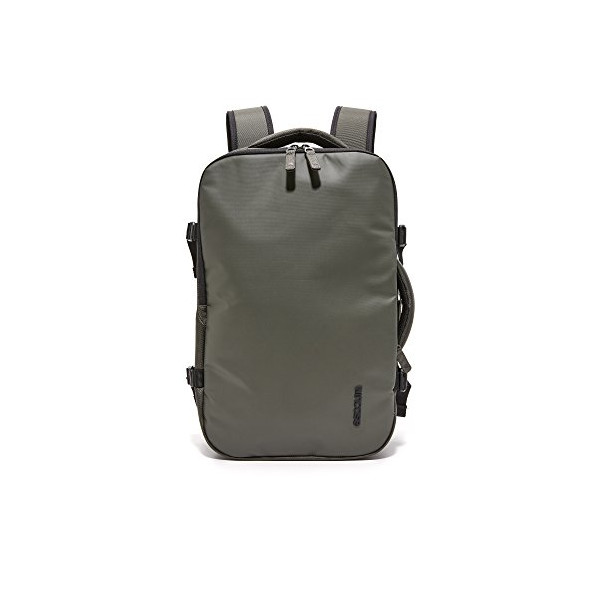 Incase Men's VIA Backpack, Antracite, One Size