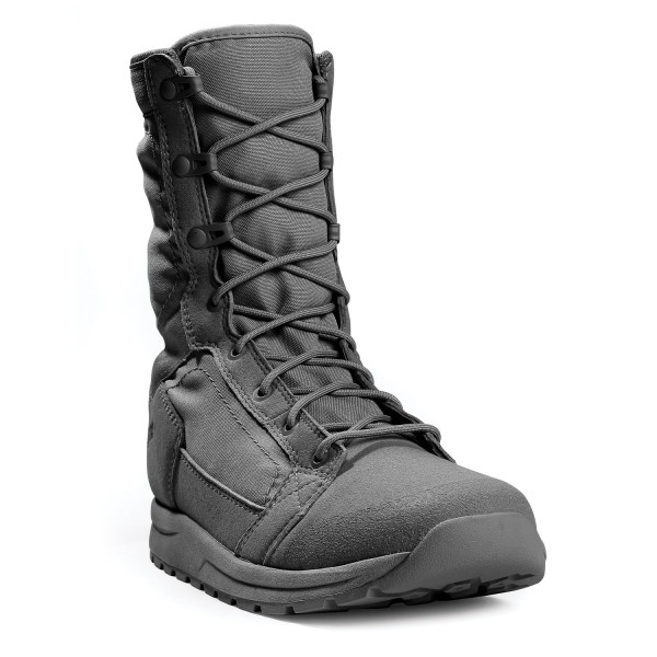 Danner Men's Tachyon 8-Inch Work Boot, Black