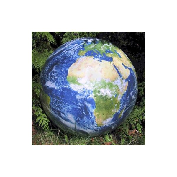 Pacon Corporation Earth Ball 16 Inch
