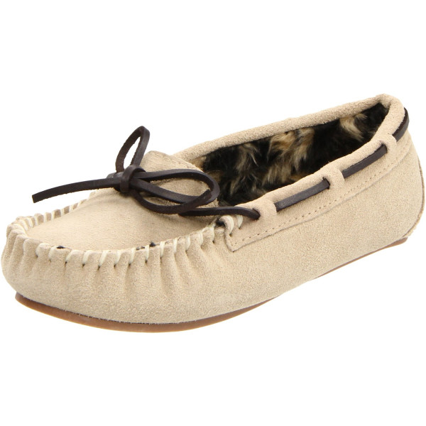 Tamarac by Slippers International Women's Peggy Slipper,Sand,9 M US