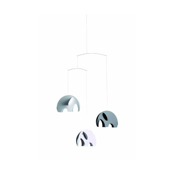 Flensted Mobiles Nursery Mobiles, Olephant