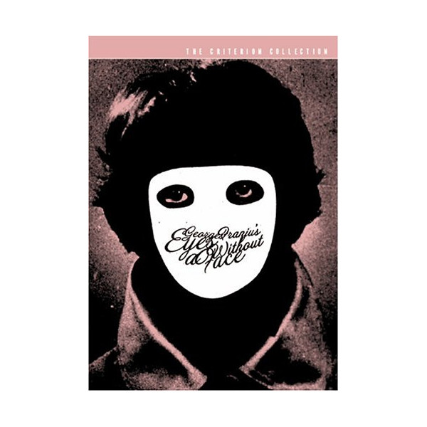 Criterion Collection: Eyes Without a Face [DVD] [1960] [Region 1] [US Import] [NTSC]