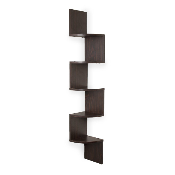 Large Corner Wall Mount Shelf