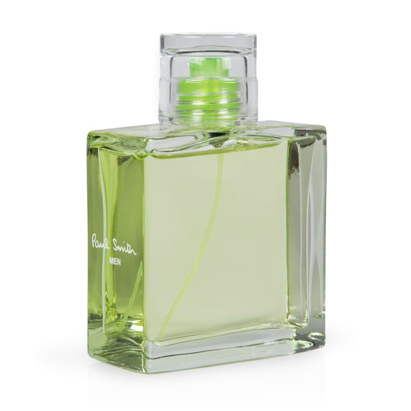 Paul Smith For Men, Eau De Toilette Spray 3.3 oz