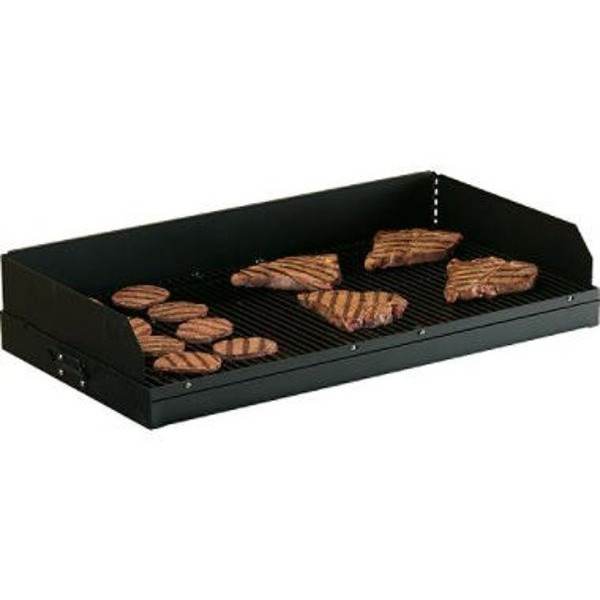 Blackstone 36-Inch Grill Top Compatible with Griddle Unit