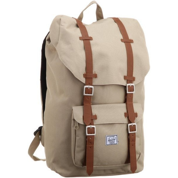 Herschel Supply Co. Little America Canvas
