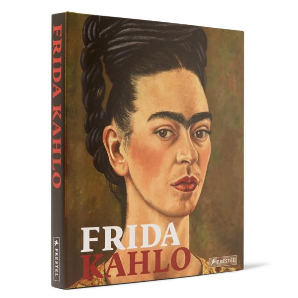 Frida Kahlo Retrospective