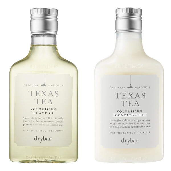 Drybar Texas Tea Volumizing Shampoo and Conditioner, 8.5oz