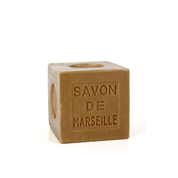 Savon De Marseille Soap 7.1 Oz 72% Olive Oil - Marius Fabre
