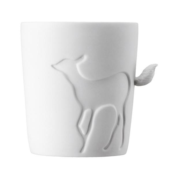 Mugtail Fawn 11 oz. Mug