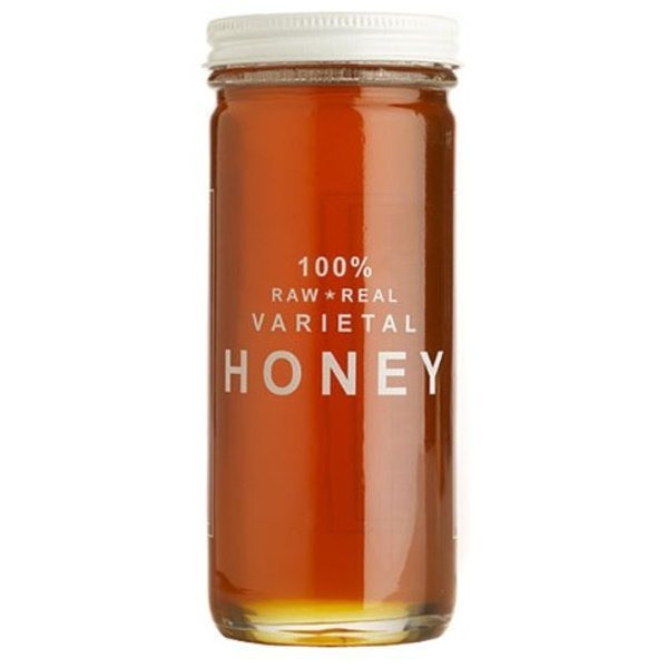 Bee Raw Cranberry Honey, 10.5oz