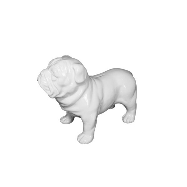 SUCK UK Guard Dog Ceramic Money Box