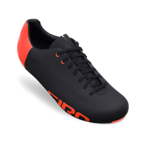 Giro Empire ACC Shoes Matte Black/Flourescent Orange