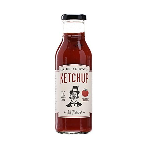 Sir Kensington's Ketchup Classic -- 14 oz