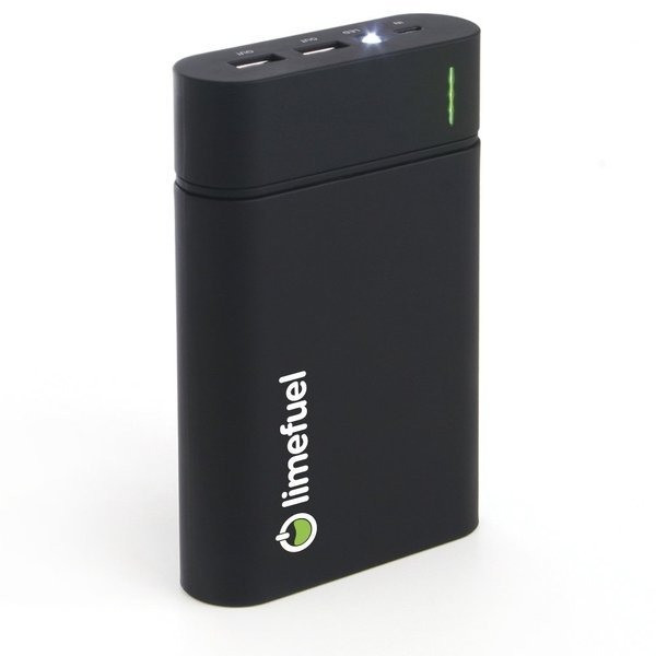 USB External Battery Pack 15600mAh