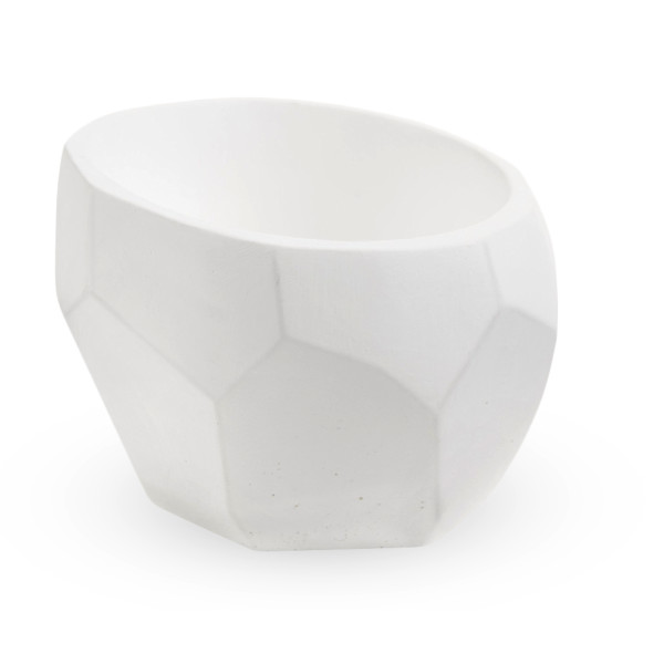 Kate Aspen Geometric Planter, Set of 4