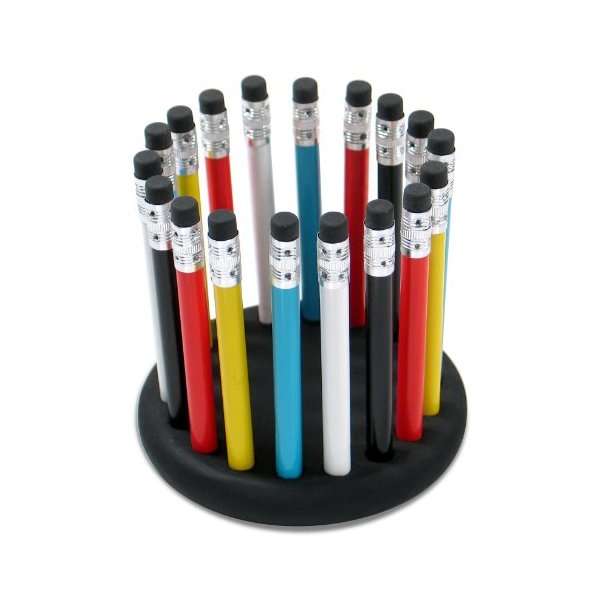 ACME Studios Inc Plan B Pencil Pot (PA12PP)
