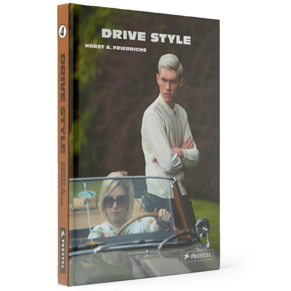 Drive Style