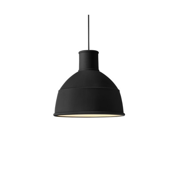 Muuto Unfold Pendant Lamp Black