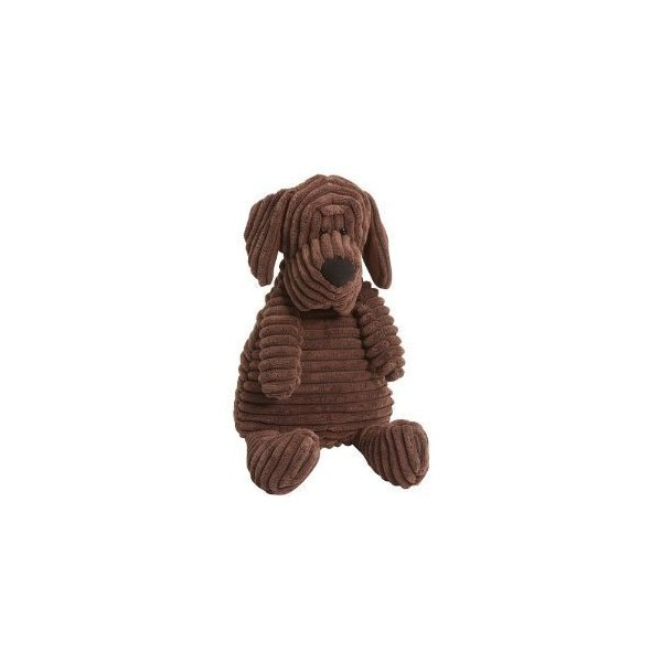 "Cordy Roy Brown Hound Dog 15"" by Jellycat"