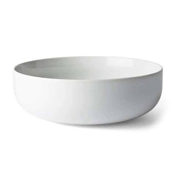 Menu New Norm Bowl, 8.5-Inch, White, Set of 4
