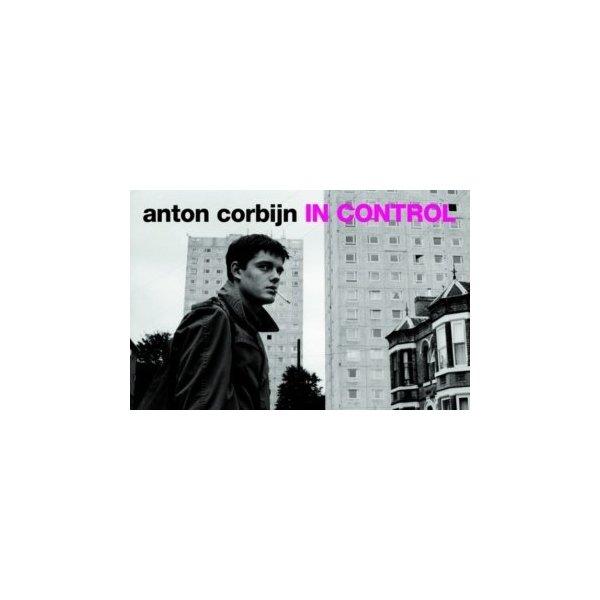 Anton Corbijn: In Control, A Diary