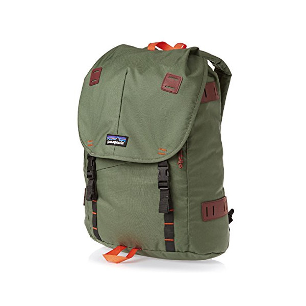 Patagonia Unisex Arbor 26 Backpack - Camp Green