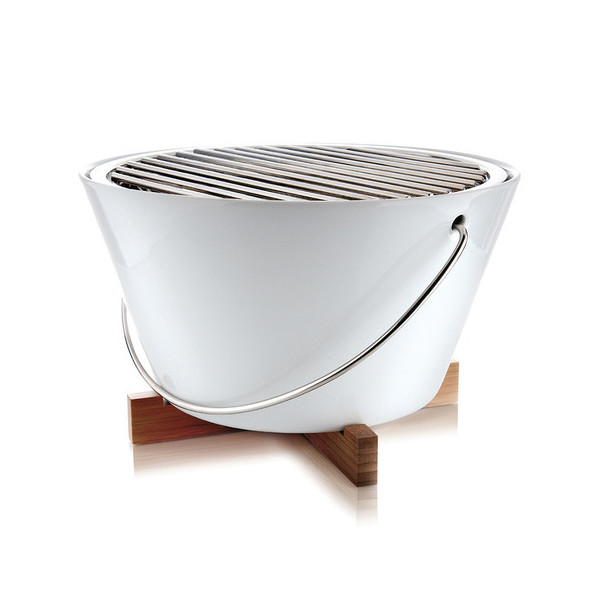 Eva Solo Table Grill, Porcelain