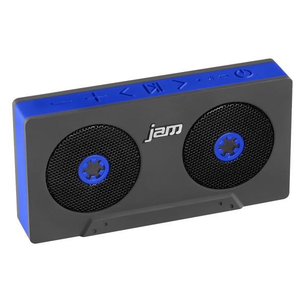 JAM Rewind Wireless Speaker (Blue) HX-P540BL