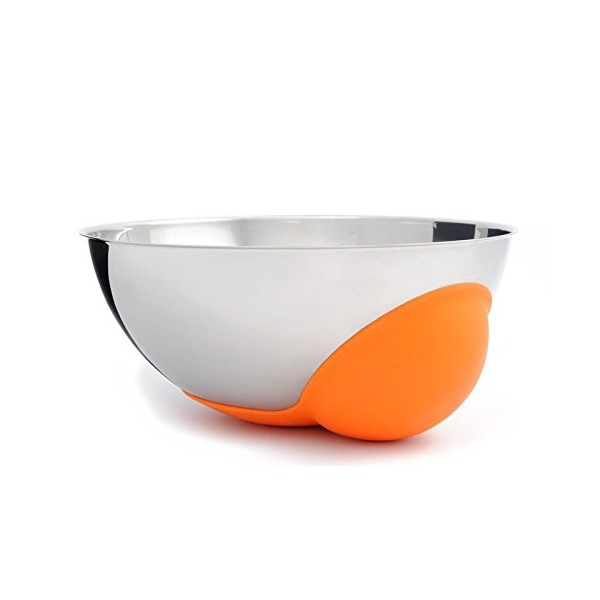 Alessi Essentiel De Patisserie Mixing Bowl
