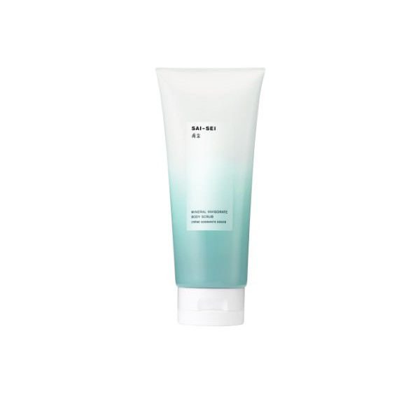 Sai-Sei - Mineral Invigorate Body Scrub