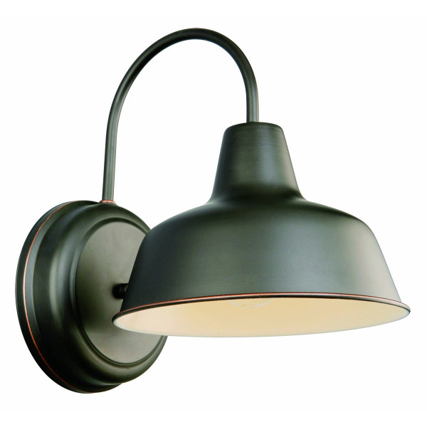 Design House Mason Collection Outdoor Down light