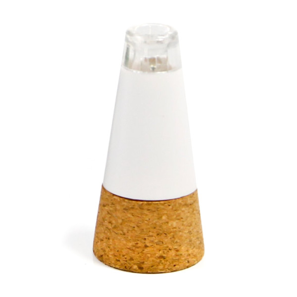 Suck UK Cork Shaped Rechargeable Bottle Light