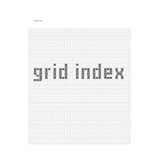 Grid Index