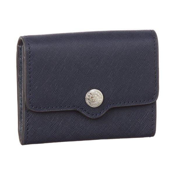 Rebecca Minkoff Molly Metro S110E140 Wallet,Sapphire,One Size