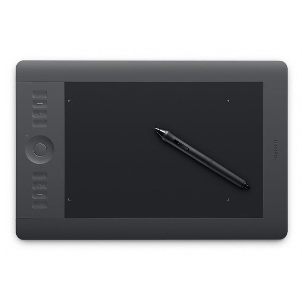 Wacom Intuos5 Touch Medium Pen Tablet