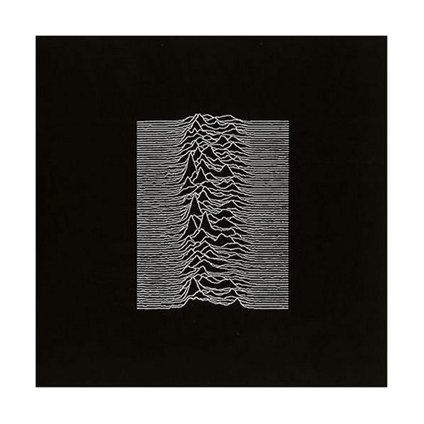 UNKNOWN PLEASURES (180 GRAM VI [Vinyl]