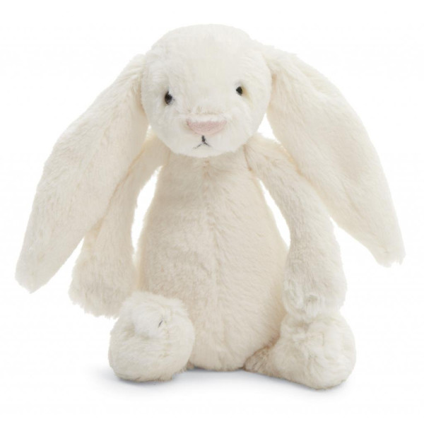 Jellycat® Bashful Cream Bunny